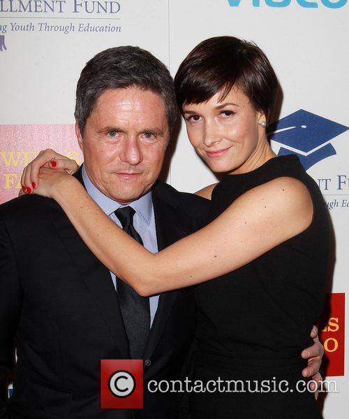 Brad Grey and Cassandra Grey 1