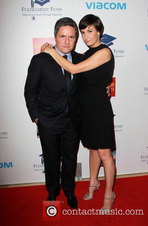 Brad Grey and Cassandra Grey 3