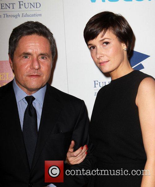 Brad Grey and Cassandra Grey 4