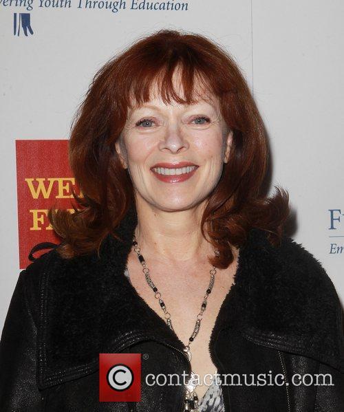 Frances Fisher 5