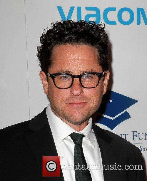 J, J. Abrams and Beverly Hilton Hotel 1