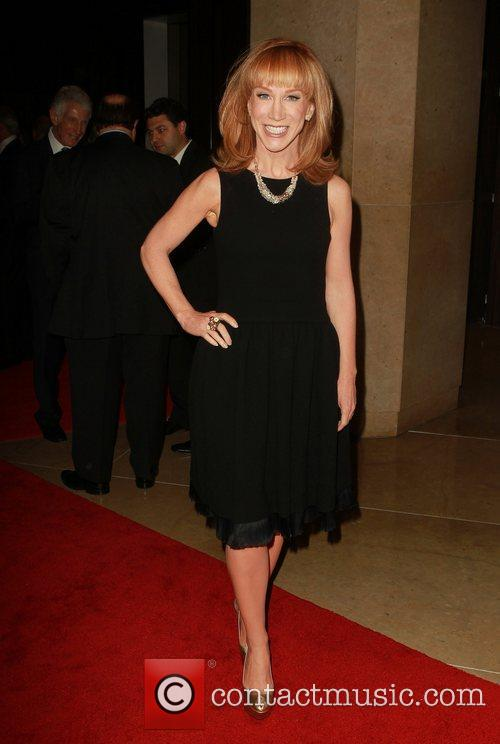 Kathy Griffin and Beverly Hilton Hotel 5