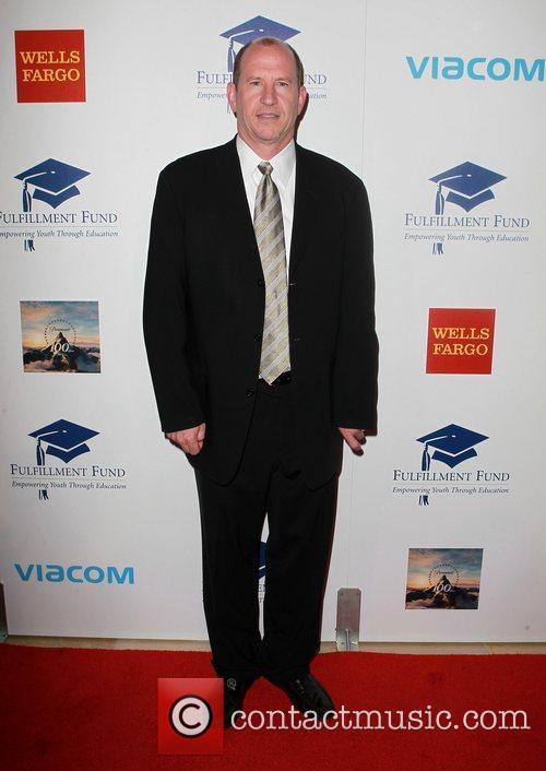 Rob Moore   The Fulfillment Fund's STARS...
