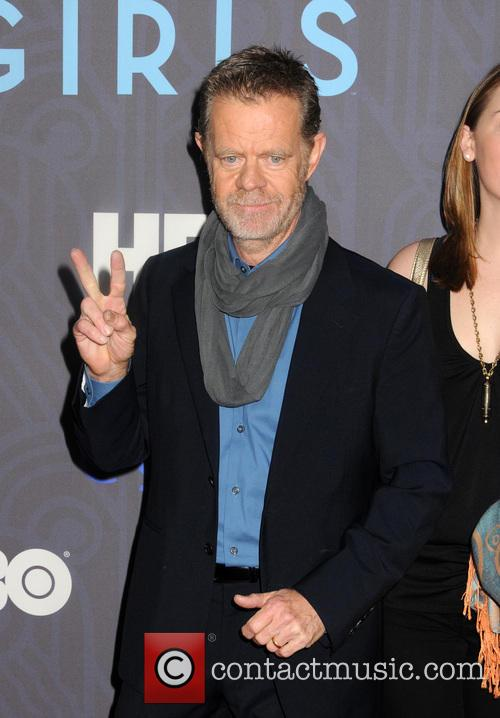 William H. Macy 8