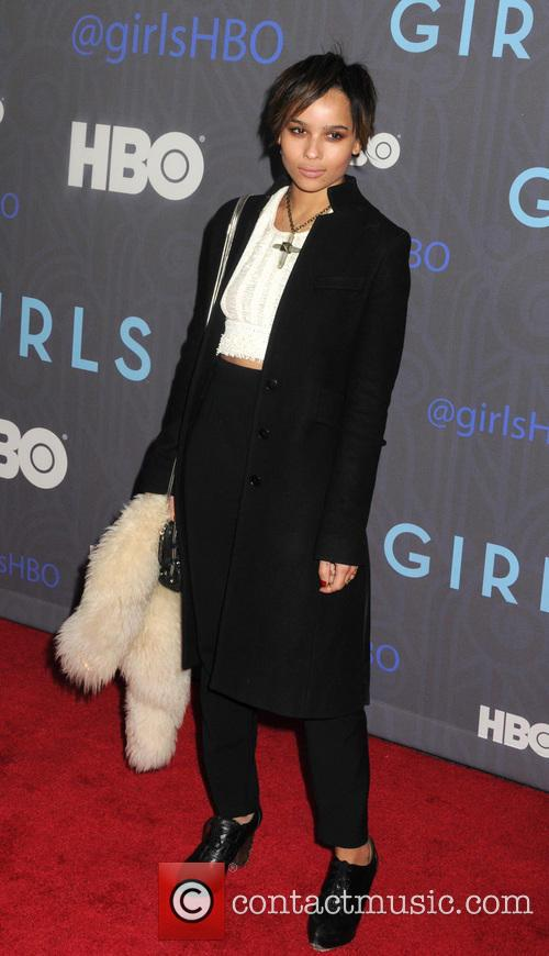HBO Hosts The Premiere Of
