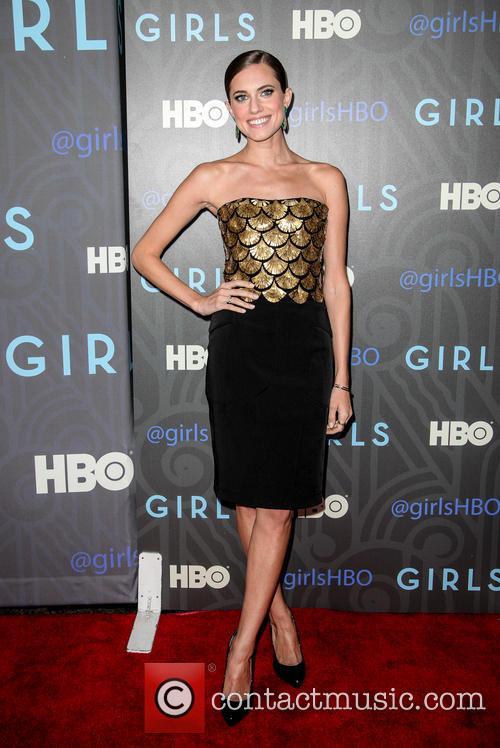 New York Premiere, Girls and Skirball Center 13