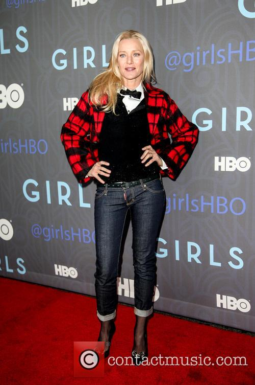 New York Premiere, Girls and Skirball Center 9