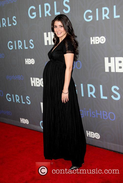 New York Premiere, Girls and Skirball Center 5