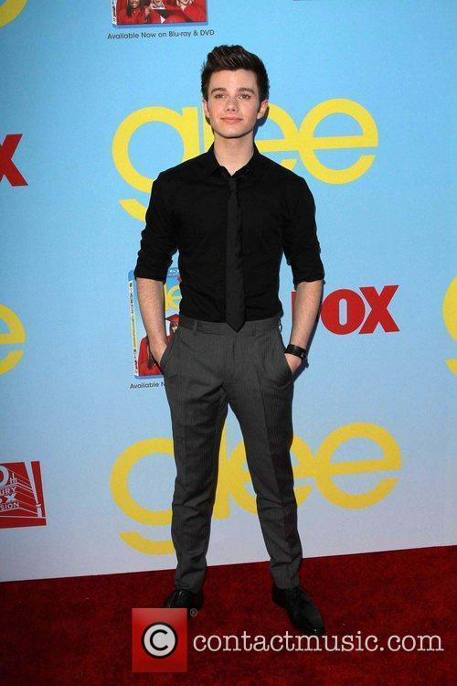 chris colfer glee premiere screening and reception 5911585