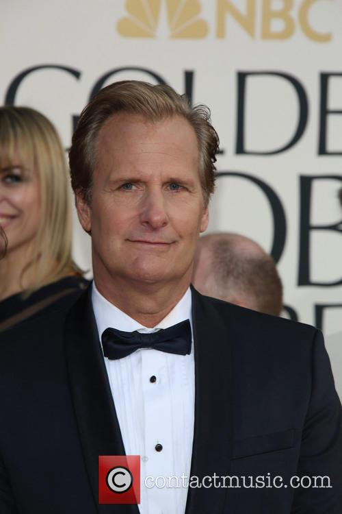 Jeff Daniels and Beverly Hilton Hotel 6