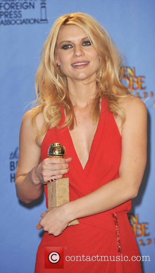 Claire Danes and Beverly Hilton Hotel 5