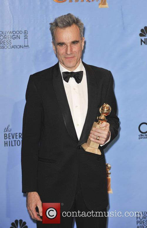 Daniel Day-lewis and Beverly Hilton Hotel 2