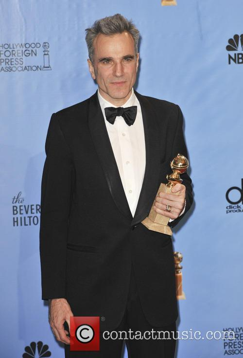 Daniel Day-lewis and Beverly Hilton Hotel 3