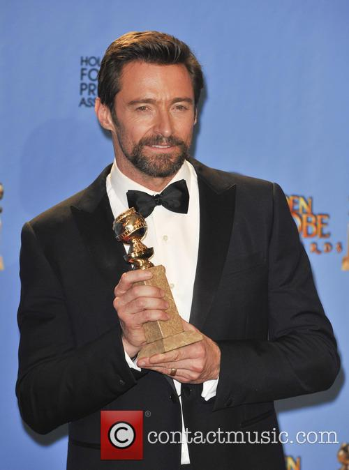 hugh jackman 70th annual golden globe awards 20059224