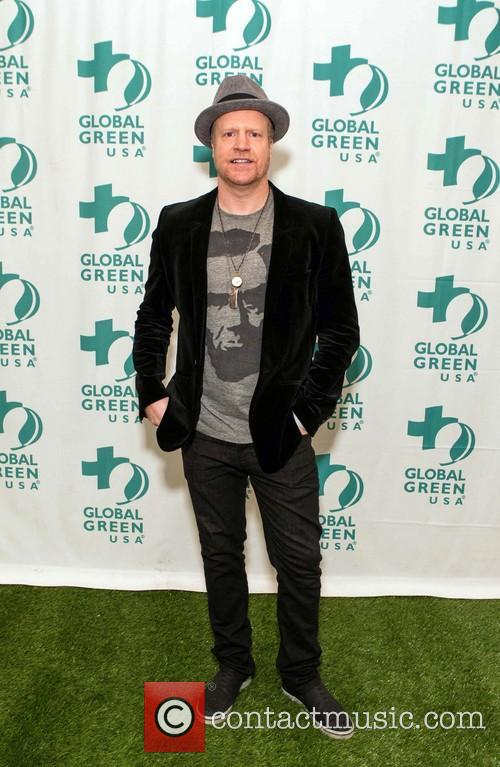 Dan Vickrey Gorgeous and Green Event at Bently...