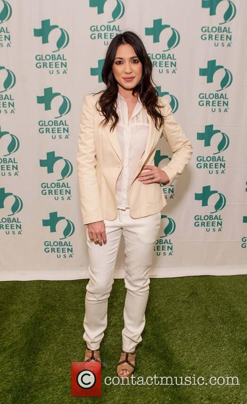 michelle branch gorgeous and green event at 20027524