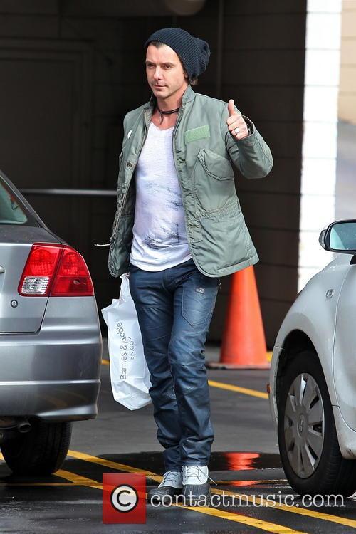 Gavin Rossdale 2