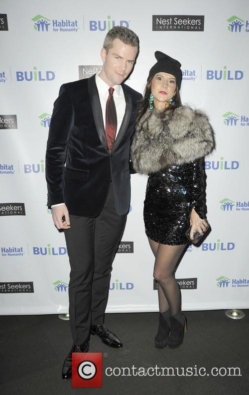 Ryan Serhant Habitat For Humanity event to support...