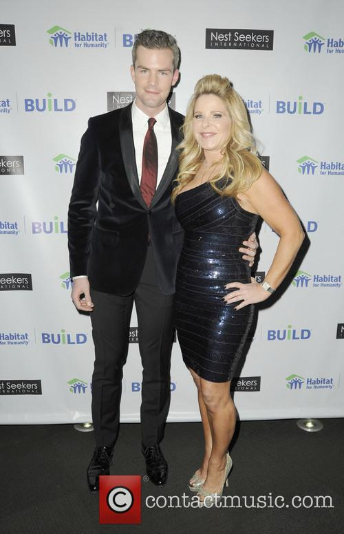 Habitat For Humanity event to support the Sandy...