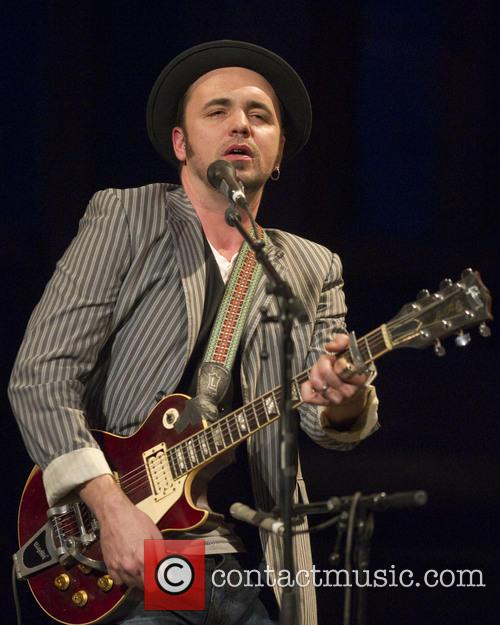 Hawksley Workman and Ryan Corrigan 9