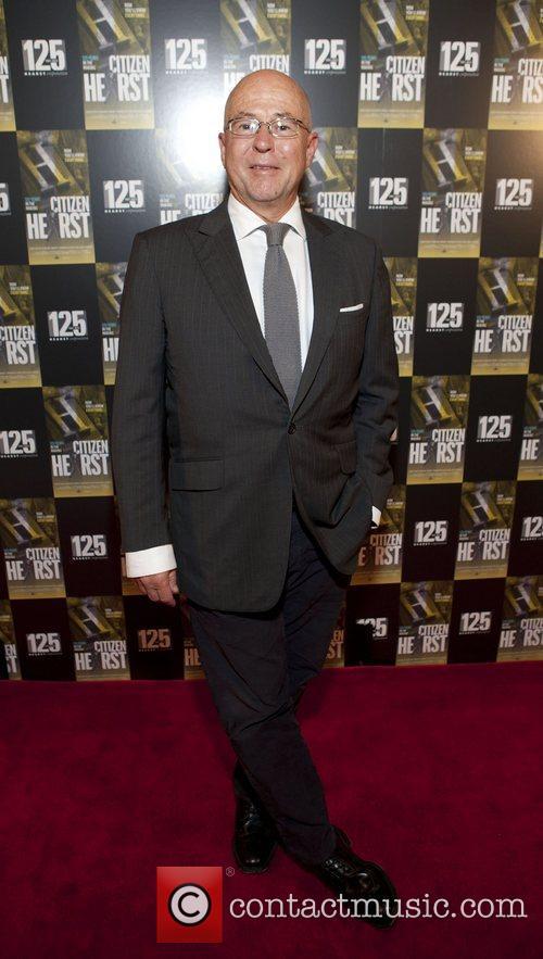 David Granger  Hearst Celebrates 125th Anniversary With...