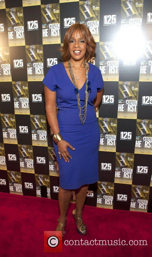 Gayle King  Hearst Celebrates 125th Anniversary With...
