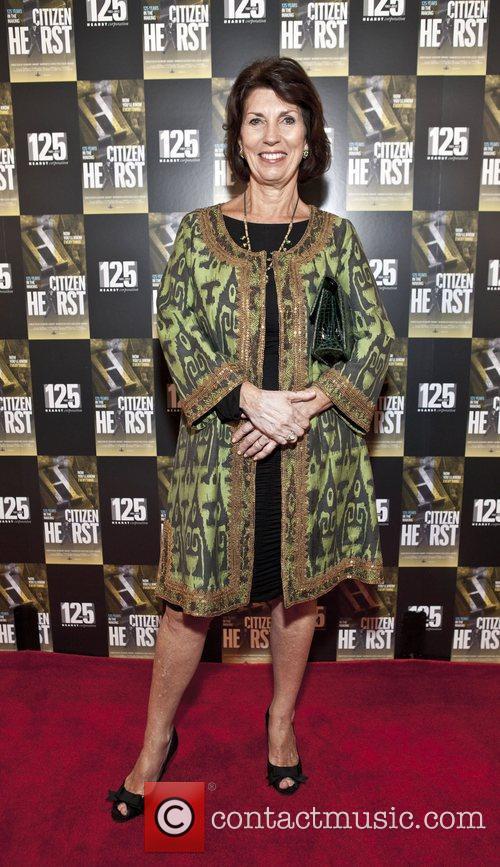 Pamela Fiori  Hearst Celebrates 125th Anniversary With...