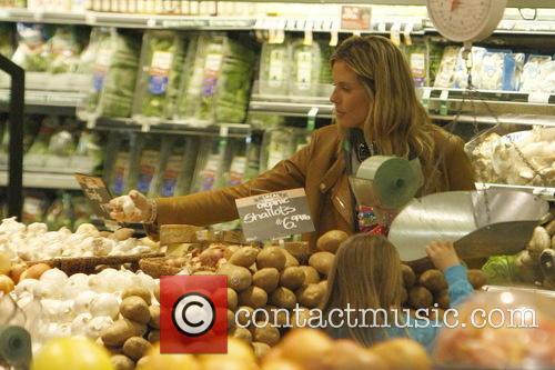 heidi klum heidi klum shopping for groceries 20037747