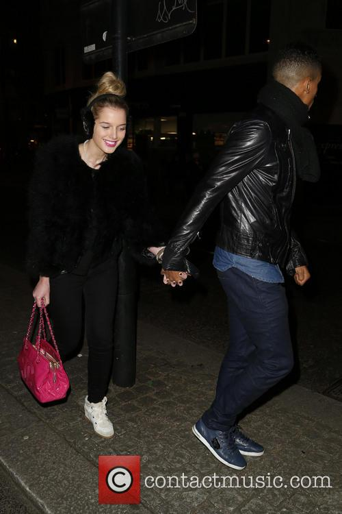 helen flanagan and her footballer boyfriend scott 20023036