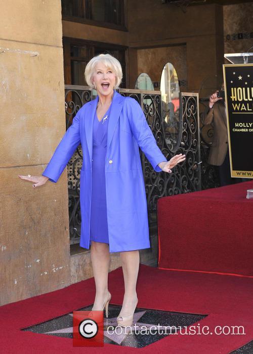 Helen Mirren 21