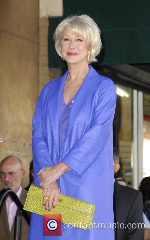 Helen Mirren 20