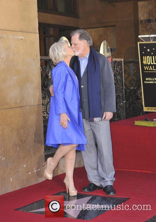 Helen Mirren and Taylor Hackford 9