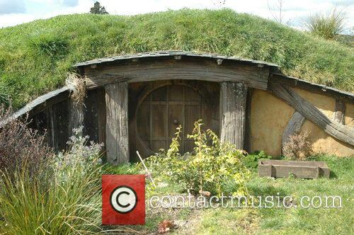 Featuring: Hobbiton Village