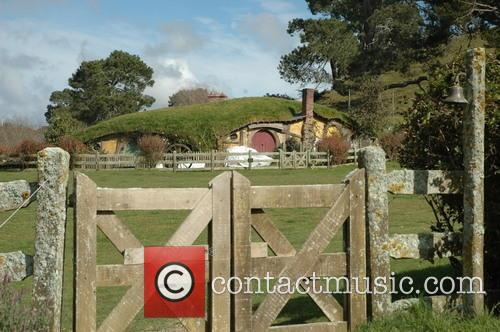 Hobbiton, Matamata and New Zealand 5