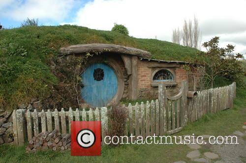 Hobbiton, Lord Of The Rings and New Zealand 2