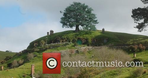 Hobbiton, Lord Of The Rings and New Zealand 10