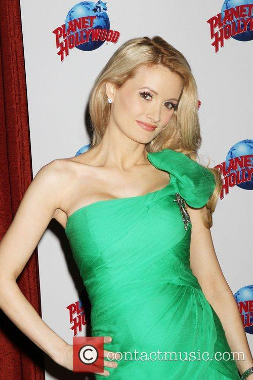 Holly Madison, Caesars Palace