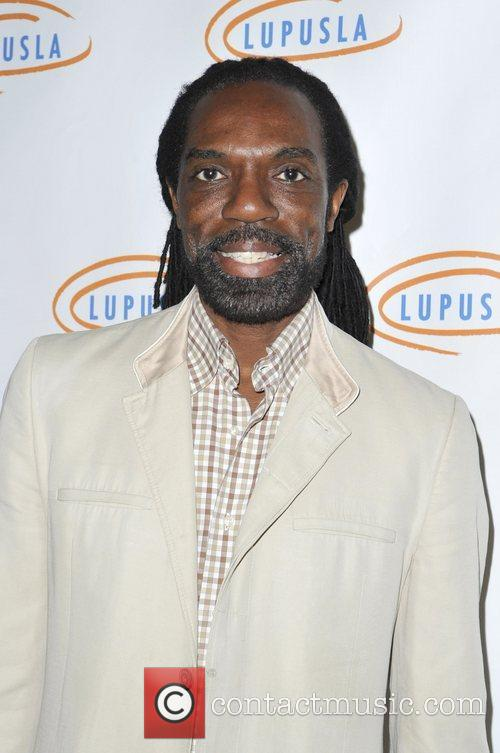 Kevan Hall  10th Annual Lupus LA Hollywood...