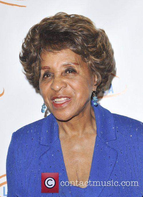 Marla Gibbs  10th Annual Lupus LA Hollywood...