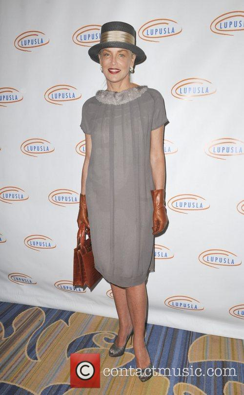 Sharon Stone  10th Annual Lupus LA Hollywood...