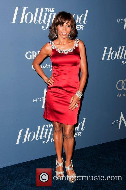 Holly Robinson Peete and Academy Awards 2