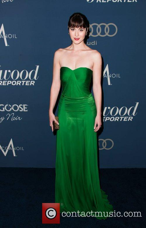 Mary Elizabeth Winstead and Academy Awards 2