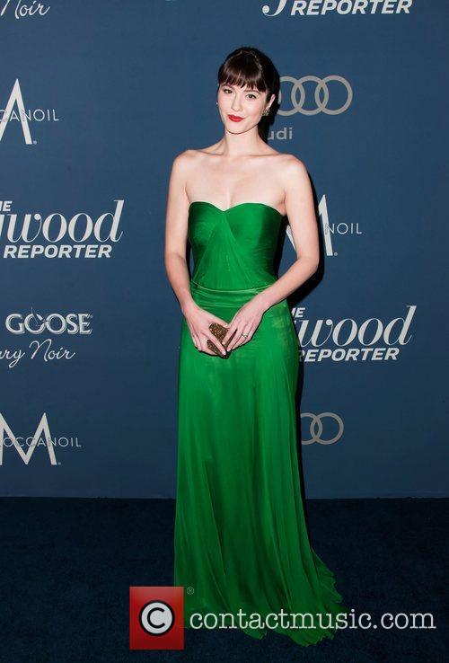 Mary Elizabeth Winstead and Academy Awards 1