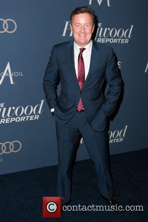 Piers Morgan and Academy Awards 3