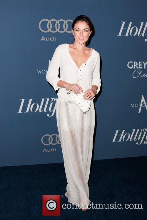 Serinda Swan and Academy Awards 6