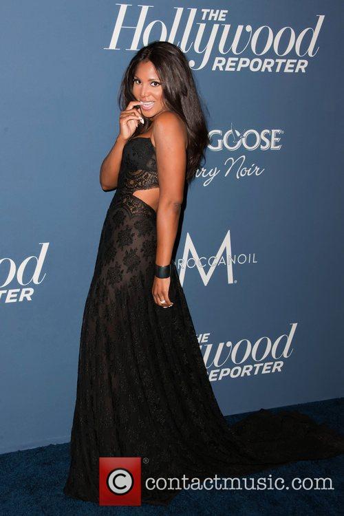 Toni Braxton and Academy Awards 2
