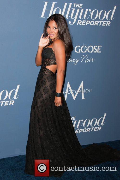 Toni Braxton and Academy Awards 1