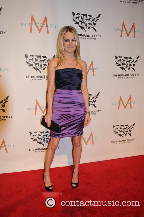 Amanda Hearst The Humane Society Benefit for Rescue...