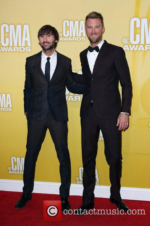 Dave Haywood, Charles Kelley