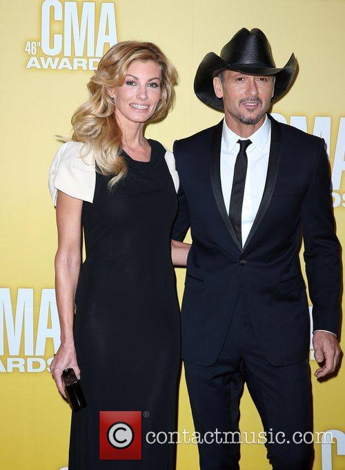 Faith Hill and Tim Mcgraw 1
